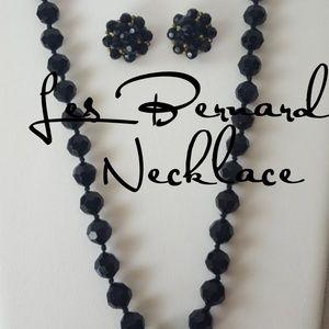 Les Bernard